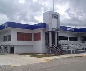 Remodelación de la Fachada del BNCR Ciudad Cortés