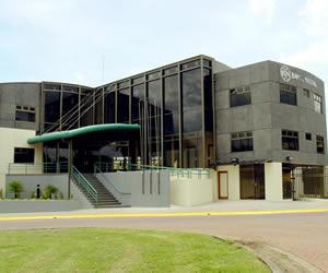 Edificio Oficinas y Telebanco