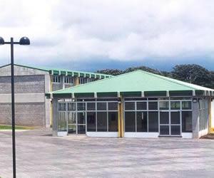 Centro de Autotrónica INA