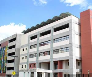 Centro Prevención de Discapacidades, Hospital Nacional de Niños
