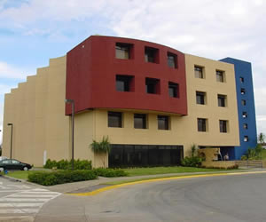 Edificio Oficinas EXACTUS