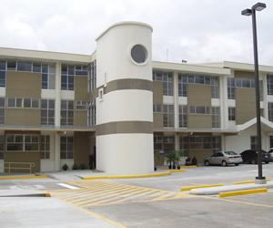 Remodelación del Edificio de la Unidad Regional Central Oriental (INA Don Bosco)