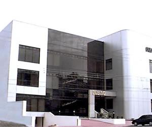 Edificio Oficinas Corporación Andina de Inversiones S.A
