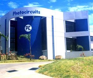 Planta de Manufactura de Photocircuits