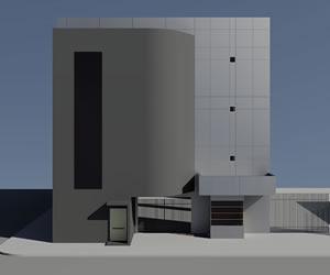 Edificio de Tecnología de Información