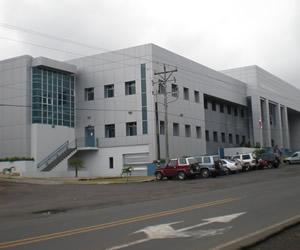 Tribunales de Justicia de Turrialba